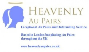 Heavenly-Aupair Advert